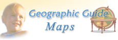 Maps Continents